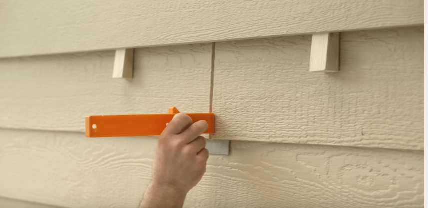 Installation Video Series Part 8 Repairing Lap Siding Butt Joints Lp Visualizer